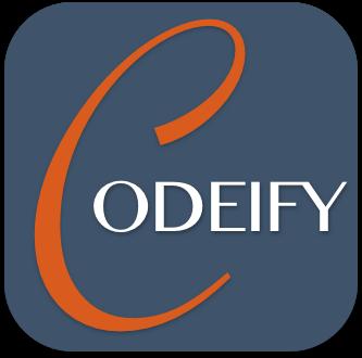 Codeify